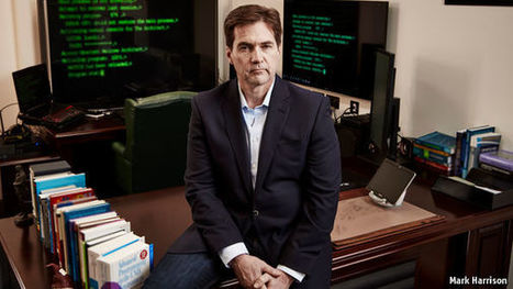 Craig Wright reveals himself as Satoshi Nakamoto | VPRO Tegenlicht | Scoop.it