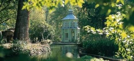 El Pabellón Chinesco, sorpresa en los jardines de Aranjuez | Aranjuez | Scoop.it