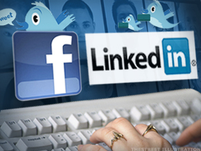 Survey: Social Media Is a Must for Business - TheStreet | Clear Communications | Scoop.it