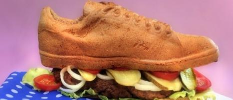 Les pieds dans le plat - L'analytique de l'aliment, culture bouffe   Food Culture   Scoop.it