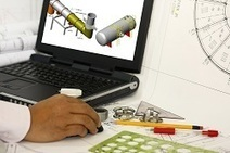 How has Computer Aided Drafting Revolutionized the Engineering Industry | CADD | Scoop.it