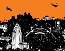 Los Angeles, l'exemple à ne pas suivre? | Urbanisme | Scoop.it