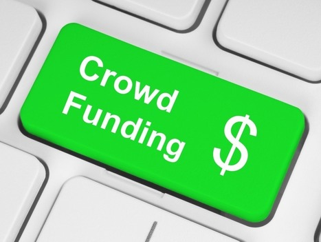 Authors often fail at crowdfunding because it requires preparation  | Ebook and Publishing | Scoop.it
