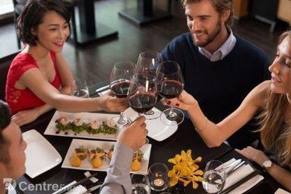 Les Français sont complètement babas de l'apéritif - Le Journal du Centre   Gastronomie Française 2.0   Scoop.it