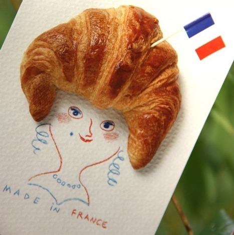 8 favorites you can only buy in a French Grocery Store | Blogs about Paris | Scoop.it