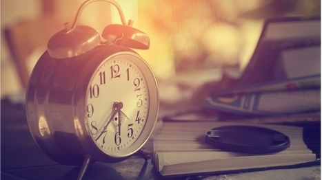 5 Time-Management Tools for Small Businesses to Improve Productivity | Gestión del talento y comunicación organizacional- Talent Management and Communications | Scoop.it