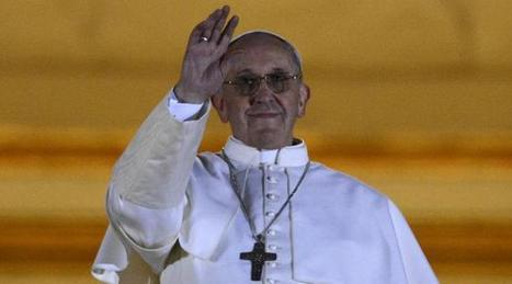 Pape François : le Vatican est inquiet pour sa sécurité | habemuspapam2013 | Scoop.it