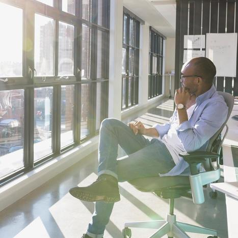 The art and science of well-being at work | McKinsey & Company | HRintech  - - -  HR Innovation & Technology | Scoop.it