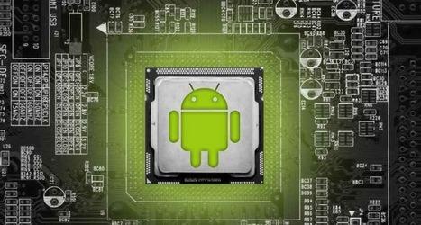 16 trucos para optimizar tu dispositivo Android - El Android Libre | new-top | Scoop.it