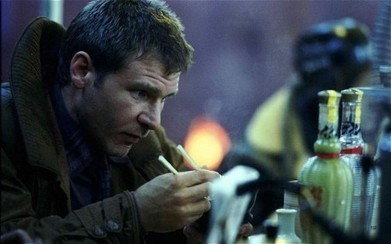 Blade Runner: the Final Cut: watch the new trailer - Telegraph.co.uk   Books, Photo, Video and Film   Scoop.it