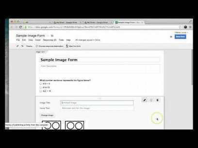 Google Tutorials | Differentiation in the classroom | Scoop.it