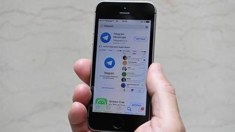 En 2017, les Français passeront 4 heures par jour sur leurs smartphones et leurs PC | Le Shaker Digital | Scoop.it