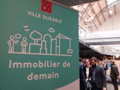 35 jeunes pousses rejoignent la plateforme d'innovation parisienne « Ville durable » - Construction21 | Construction21 | Scoop.it