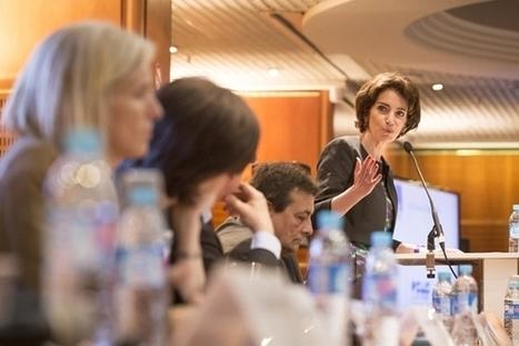 Marisol Touraine veut relancer le dossier médical personnalisé   E-Health   Scoop.it