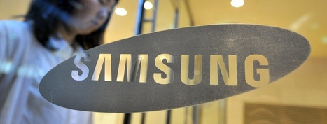 Samsung denies copying Apple with the gold Galaxy S4 | Android News And Tips | Scoop.it