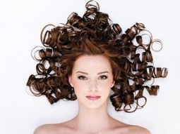 5 Ways To Curl Any Hair Type Even Yours   Goddess Hub   Scoop.it