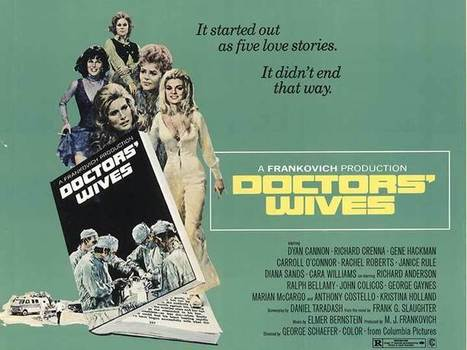 Doctors' Spouses: What's Not to Like? | Doctor Data | Scoop.it