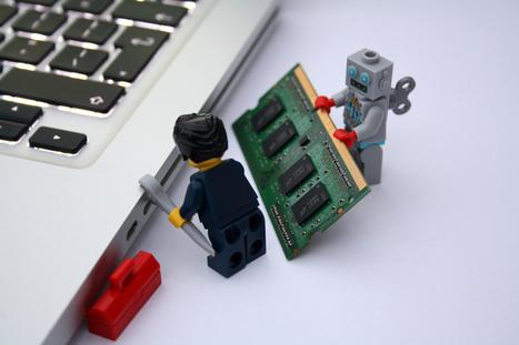 ¿Qué es y cómo funciona la RAM?   tecno4   Scoop.it