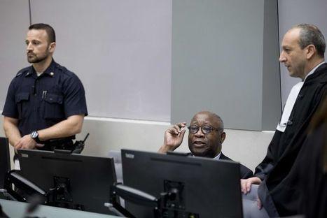 Pourquoi faut-il quatre ans pour juger Laurent Gbagbo? | Voix Africaine: Afrique Infos | Scoop.it