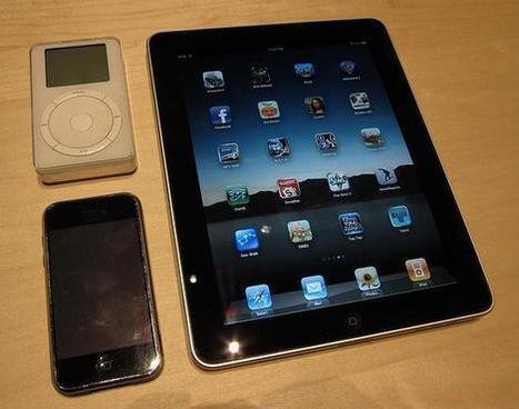 Apple's iPad Dominated U.S. Tablet Sales in 2013 | Gadget plus | Scoop.it