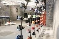 En Chine, un magasin Nike 100% récup' | Economie Responsable et Consommation Collaborative | Scoop.it