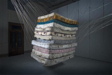 Nathalia Garcia: Untitled | Art Installations, Sculpture, Contemporary Art | Scoop.it