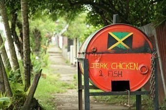History Of Jamaican Food A Cuisine Rich In Heritage   JERK MACHINE RESTAURANT   Scoop.it