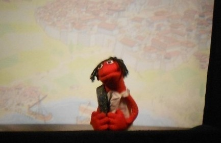 The Runaway Puppet Theater performs at the Macon County Public Library System | Tennessee Libraries | Scoop.it