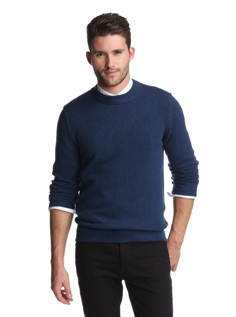 Perfect for winter: 36% off for these gorgeous Burberry men's cashmere sweaters - 9to5dress | fashion deals | Scoop.it