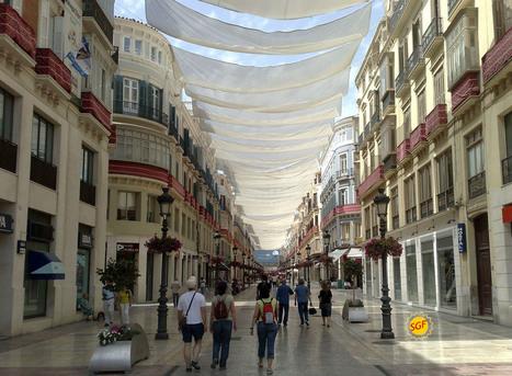 Spain Gluten Free: MÁLAGA SIN GLUTEN | Abriremos el primer restaurante Sin Gluten en Málaga. 100% seguro y controlado por FACE | Scoop.it