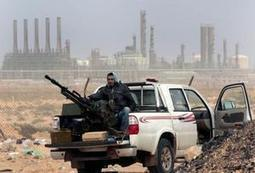 German oil firm to remain in Libya | Global politics | Scoop.it