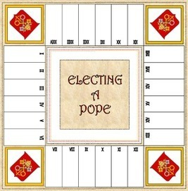 The Catholic Toolbox: Electing a Pope (information & activities for students) | Resources for Catholic Faith Education | Scoop.it
