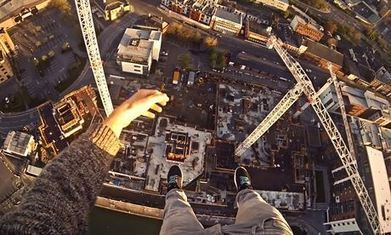 The rise of GoPro: why wearable cameras make us film everything | Culture, Bodies & Technology | Scoop.it