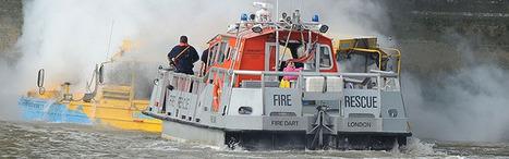 London Duck Boat Catches Fire - Smoke & Fire Solutions | Smoke & Fire | Scoop.it