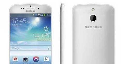 Galaxy S5 Vs iPhone 6, spécifications des deux smartphones - GinjFo | iphone 6 | Scoop.it