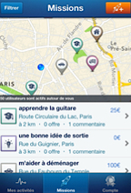 Stootie, l'application qui permet l'échange de biens et services de proximité | Paris Incubateurs | Innovation Disruptive | Scoop.it