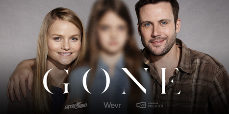 Episodic #VR 'Gone' is a VR thriller from 'Walking Dead' team and Samsung from Dec 8 | Pervasive Entertainment Times | Scoop.it