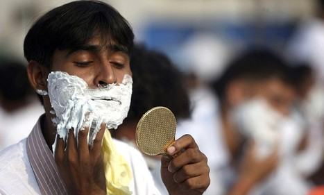 Gillette won over Indian shavers after totally missing the mark | PGideas | Scoop.it