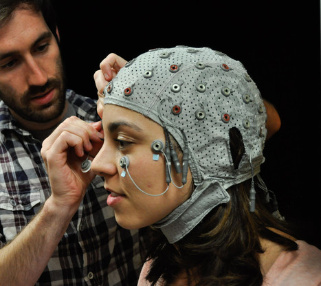 Study: Your brain sees things you don't | Mark Taylor International | Scoop.it