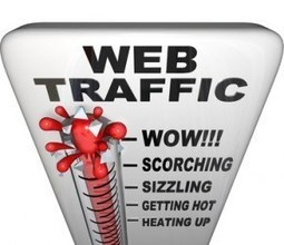 Top 15 Ways to Increase Traffic to Your Website or Blog | Tech News, Tips & More | Scoop.it