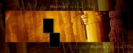 Amazing Wedding PSD Background HD Wallpaper Free Download | wedding | Scoop.it