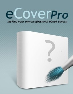 Create Your Own Professional Ecovers With Photoshop | LibriPass | Scoop.it