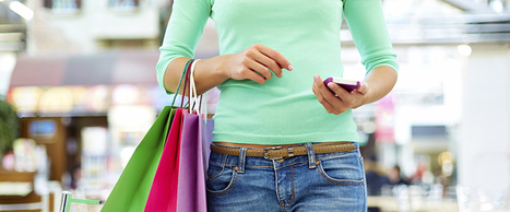 El showrooming, el webrooming y los móviles | About marketing concepts | Scoop.it