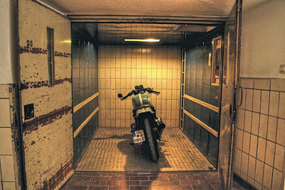 Andreas' Bol d'Or | Cafe Racer | Scoop.it