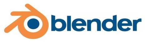 """Blender: molto più di un """"semplice"""" software   TUXJournal.net   insegnamento & mondi virtuali   Scoop.it"""