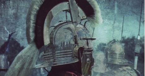 Reseña de El Águila del Imperio, de Simon Scarrow | LVDVS CHIRONIS 3.0 | Scoop.it