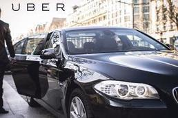 More Boston-area workers are expensing Uber rides - Boston Business Journal | Peer2Politics | Scoop.it