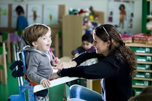 Elèves handicapés : le changement… c'est pour demain ? | reforme rythme scolaire | Scoop.it
