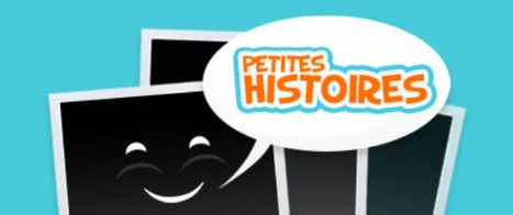 Petites histoires | French Connection | Scoop.it