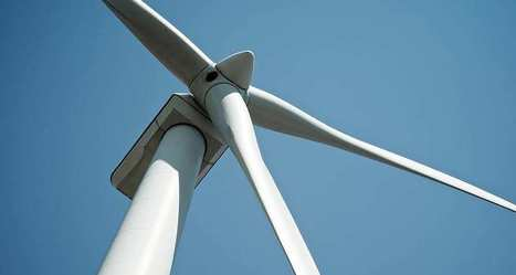 Energies vertes: laFrance enretard sur ses objectifs | Innovation durable | Scoop.it